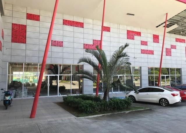 Local Comercial Chiriqui>David>David - Alquiler:2.600 US Dollar - codigo: 20-9793