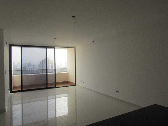 Apartamento Panama>Panama>El Carmen - Venta:185.000 US Dollar - codigo: 20-11894