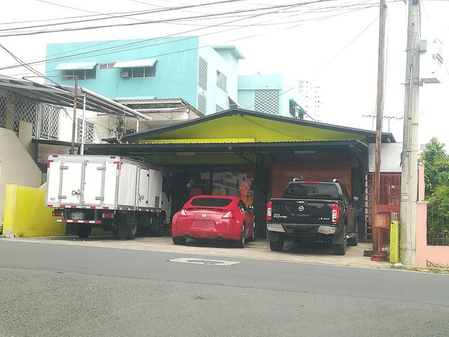 Local Comercial Panama>Panama>San Francisco - Venta:470.000 US Dollar - codigo: 20-11931
