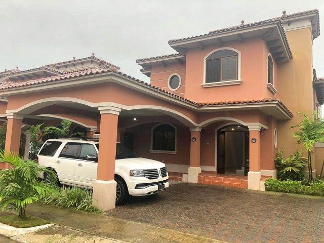 Casa Panama>Panama>Costa Sur - Venta:475.000 US Dollar - codigo: 20-12215