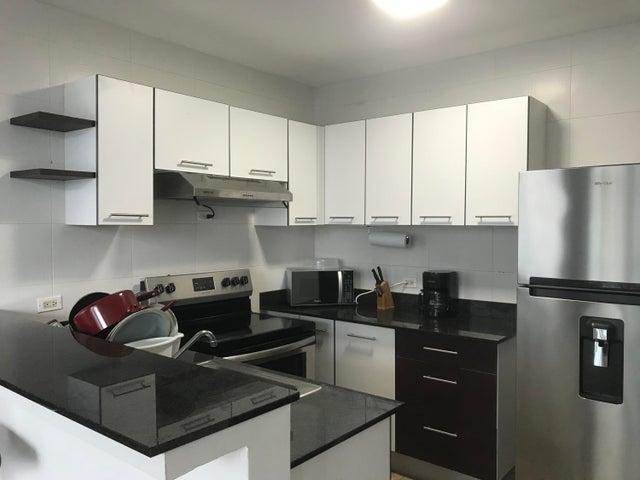 Apartamento Panama>Panama>Avenida Balboa - Alquiler:1.100 US Dollar - codigo: 20-12250
