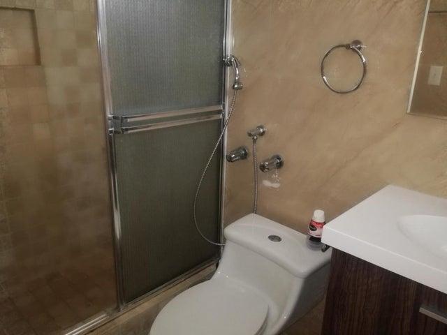 Apartamento Panama>Panama>Obarrio - Alquiler:1.500 US Dollar - codigo: 20-12300