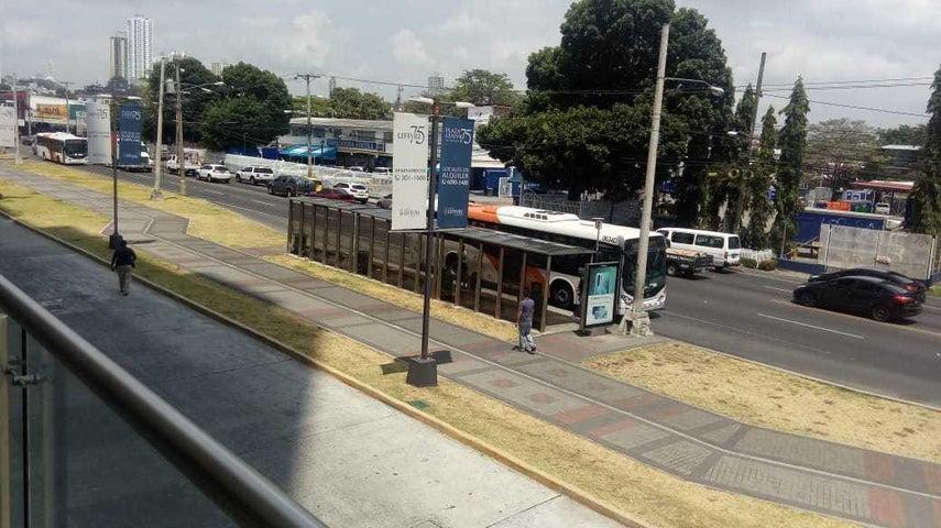 Local Comercial Panama>Panama>Parque Lefevre - Alquiler:950 US Dollar - codigo: 20-12311