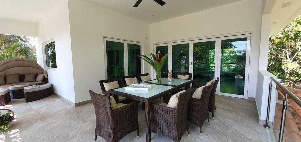 Casa Panama>Taboga>Taboga - Venta:690.000 US Dollar - codigo: 20-12313