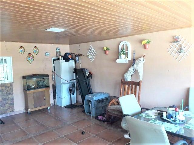 Casa Panama>Panama>Don Bosco - Venta:115.000 US Dollar - codigo: 20-11276