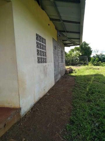 Casa Chiriqui>Bugaba>Aserrio de Gariche - Venta:40.000 US Dollar - codigo: 20-12369