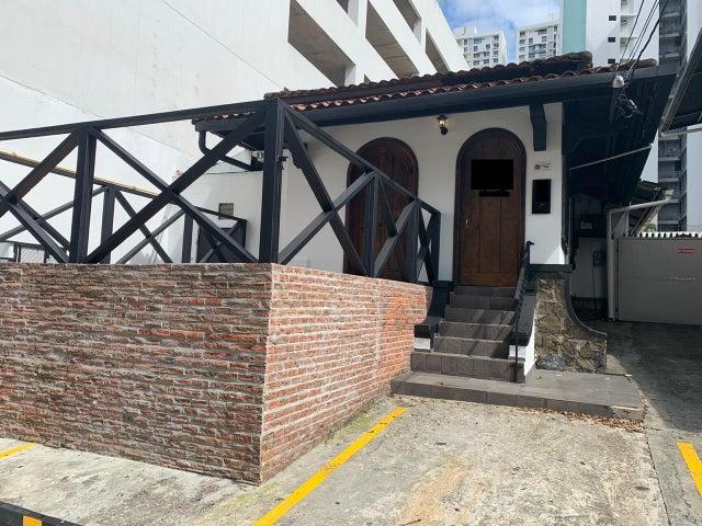 Local Comercial Panama>Panama>San Francisco - Alquiler:2.200 US Dollar - codigo: 20-12428