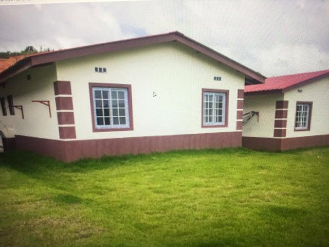 Casa Panama>Panama Oeste>Arraijan - Venta:112.000 US Dollar - codigo: 20-12386