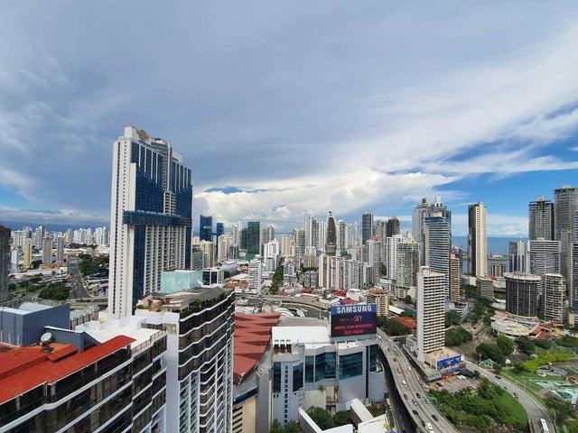 Apartamento Panama>Panama>Avenida Balboa - Venta:245.000 US Dollar - codigo: 20-12406