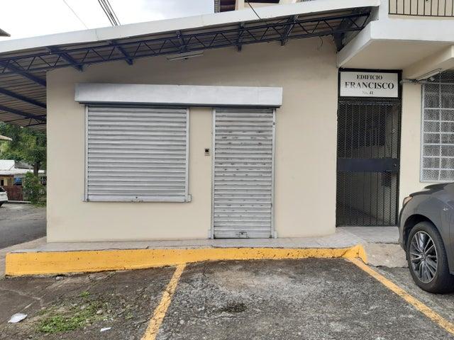 Local Comercial Panama>Panama>Betania - Alquiler:700 US Dollar - codigo: 20-12419