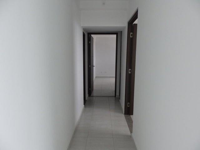 Apartamento Panama>Panama>El Cangrejo - Venta:185.000 US Dollar - codigo: 20-12445