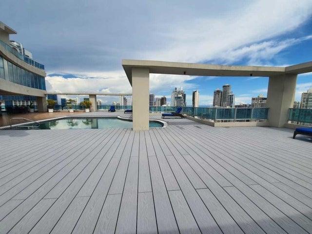 Apartamento Panama>Panama>Avenida Balboa - Venta:235.000 US Dollar - codigo: 20-12446