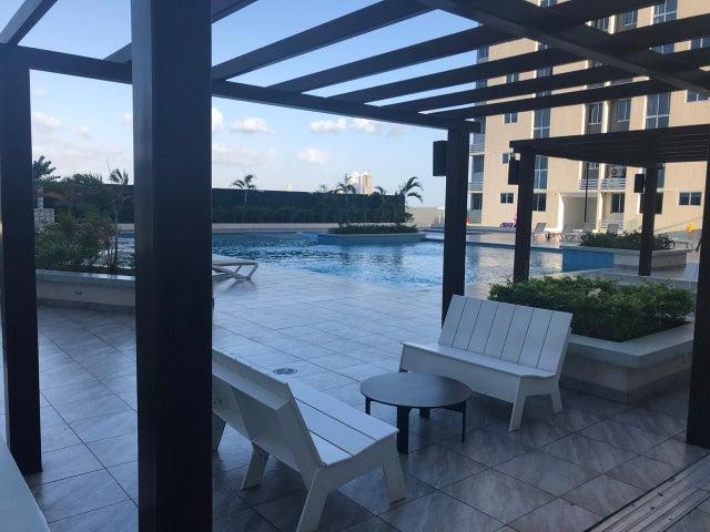 Apartamento Panama>Panama>Rio Abajo - Alquiler:750 US Dollar - codigo: 20-12459