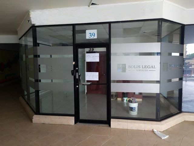 Local Comercial Panama>Panama>Betania - Alquiler:1.620 US Dollar - codigo: 20-12566