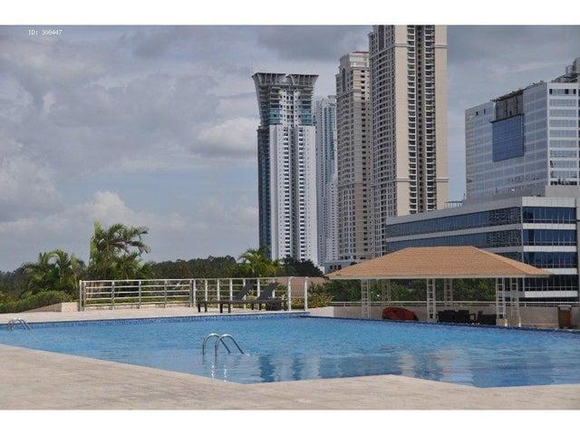 Apartamento Panama>Panama>Costa del Este - Alquiler:1.100 US Dollar - codigo: 20-12484