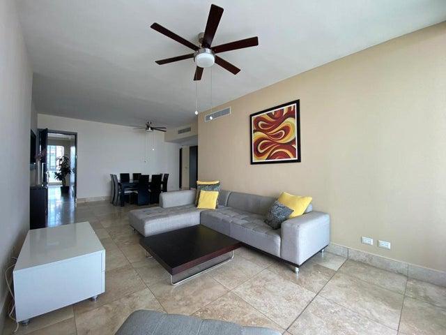 Apartamento Panama>Panama>Coco del Mar - Alquiler:1.550 US Dollar - codigo: 20-12417