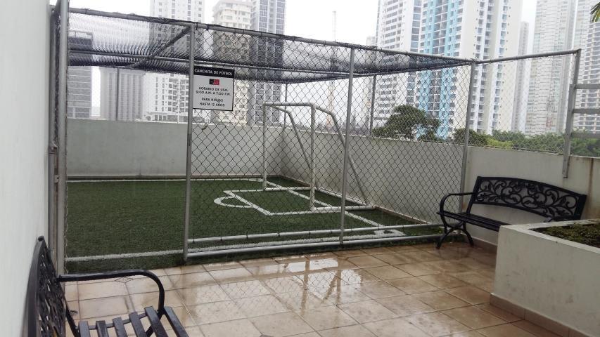 Apartamento Panama>Panama>San Francisco - Alquiler:2.000 US Dollar - codigo: 20-12510