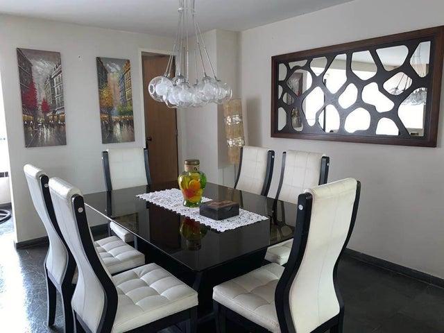 Apartamento Panama>Panama>Marbella - Alquiler:1.500 US Dollar - codigo: 20-12509