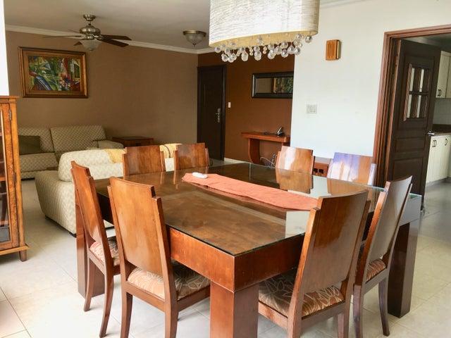 Apartamento Panama>Panama>San Francisco - Alquiler:1.300 US Dollar - codigo: 20-12373