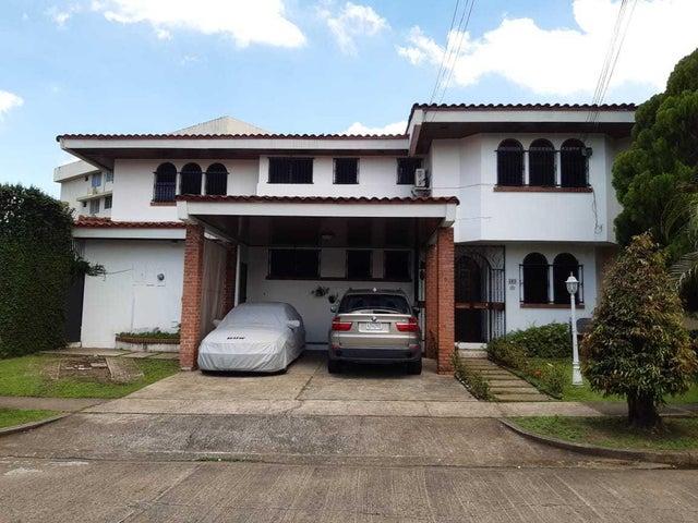 Casa Panama>Panama>La Alameda - Alquiler:2.500 US Dollar - codigo: 20-12521