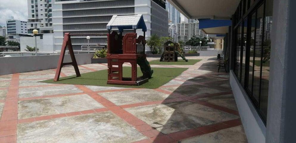 Apartamento Panama>Panama>San Francisco - Alquiler:1.350 US Dollar - codigo: 20-12527