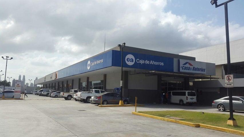 Local Comercial Panama>San Miguelito>Villa Lucre - Alquiler:1.335 US Dollar - codigo: 20-12524