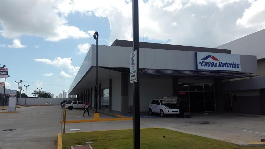 Local Comercial Panama>San Miguelito>Villa Lucre - Alquiler:1.275 US Dollar - codigo: 20-12526