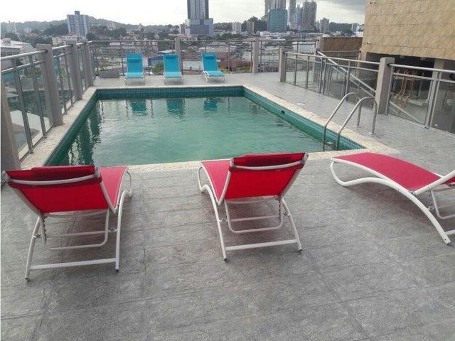 Apartamento Panama>Panama>Vista Hermosa - Venta:135.000 US Dollar - codigo: 20-12528