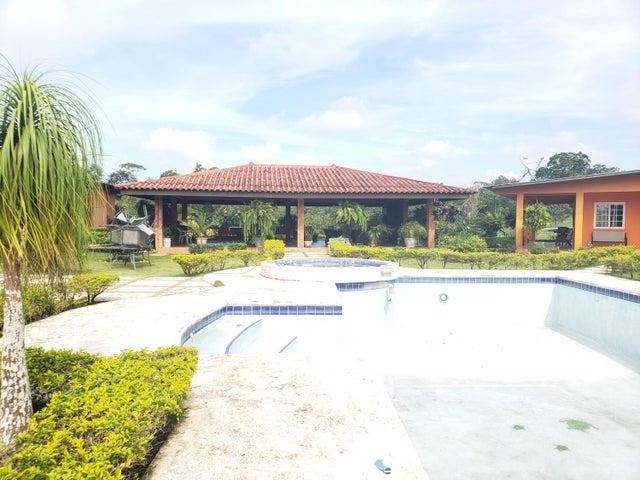 Casa Panama>La chorrera>Chorrera - Venta:2.500.000 US Dollar - codigo: 20-12532
