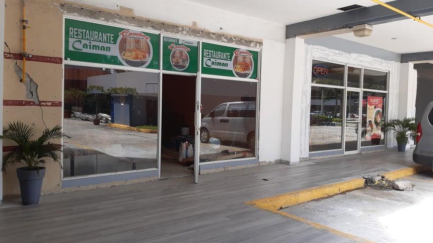 Local Comercial Panama>Panama>Costa del Este - Alquiler:1.625 US Dollar - codigo: 20-12535