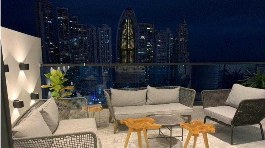 Apartamento Panama>Panama>Paitilla - Venta:850.000 US Dollar - codigo: 20-12536