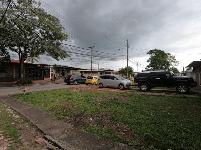 Casa Panama>Panama>Don Bosco - Alquiler:650 US Dollar - codigo: 20-12540
