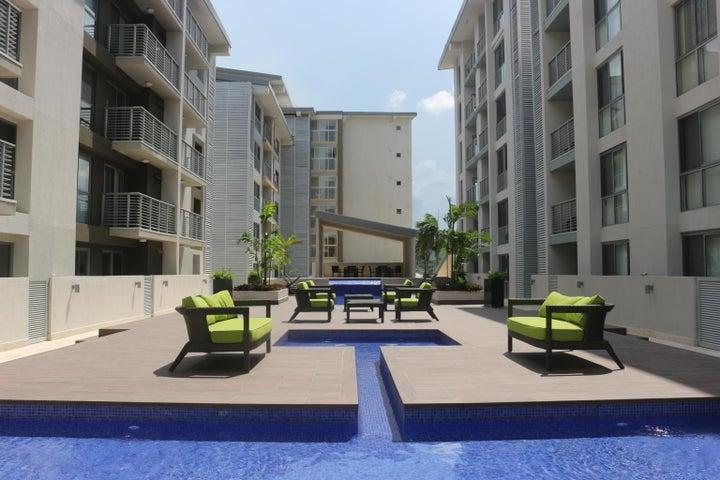 Apartamento Panama>Panama>Panama Pacifico - Alquiler:850 US Dollar - codigo: 20-12544