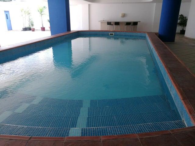 Apartamento Panama>Panama>San Francisco - Alquiler:1.200 US Dollar - codigo: 20-12545