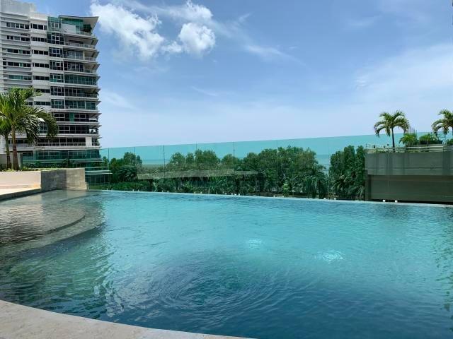 Apartamento Panama>Panama>Costa del Este - Alquiler:1.200 US Dollar - codigo: 20-12552