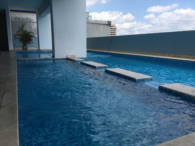 Apartamento Panama>Panama>San Francisco - Alquiler:1.000 US Dollar - codigo: 20-12556