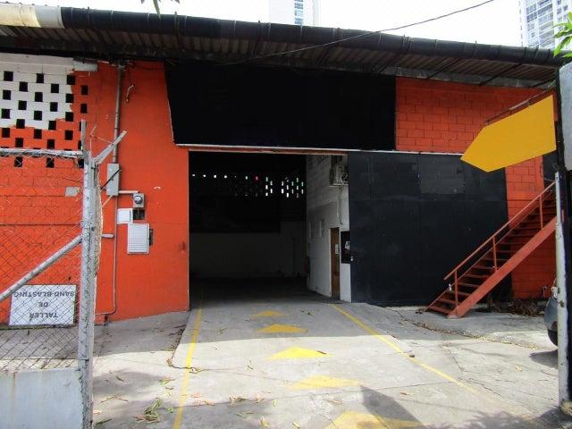 Galera Panama>Panama>Parque Lefevre - Alquiler:3.100 US Dollar - codigo: 20-12557