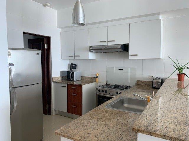 Apartamento Panama>Panama>Avenida Balboa - Alquiler:1.300 US Dollar - codigo: 20-12563