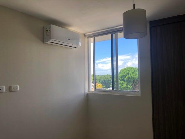 Apartamento Panama>Panama>Las Acacias - Alquiler:800 US Dollar - codigo: 20-12564