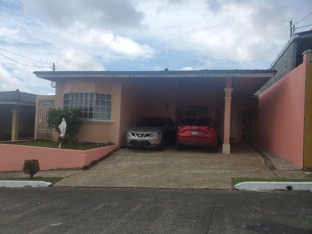 Casa Panama>San Miguelito>San Antonio - Venta:173.000 US Dollar - codigo: 20-12569