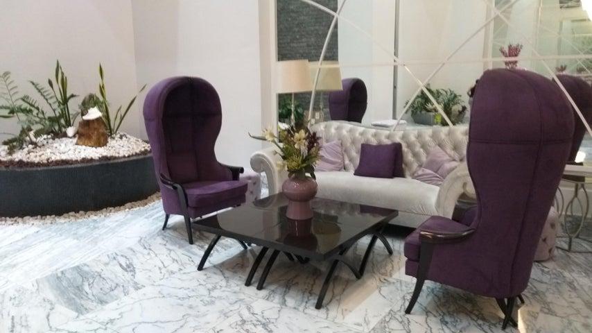 Apartamento Panama>Panama>Avenida Balboa - Alquiler:1.500 US Dollar - codigo: 20-12573