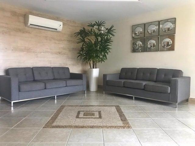 Apartamento Panama>Panama>Costa del Este - Alquiler:1.000 US Dollar - codigo: 20-12503