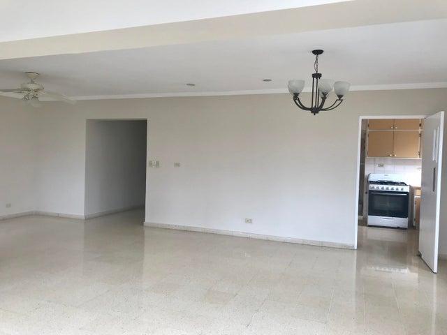 Apartamento Panama>Panama>Obarrio - Alquiler:1.000 US Dollar - codigo: 20-12574