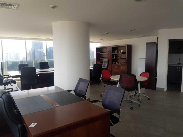 Oficina Panama>Panama>Obarrio - Venta:327.600 US Dollar - codigo: 20-12578