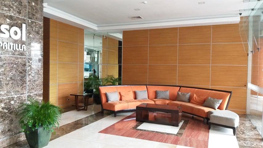Apartamento Panama>Panama>Paitilla - Venta:480.000 US Dollar - codigo: 20-12575