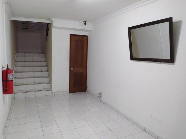 Apartamento Panama>Panama>Bellavista - Alquiler:650 US Dollar - codigo: 20-12583
