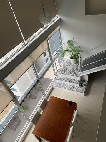 Apartamento Panama>Panama>El Cangrejo - Alquiler:950 US Dollar - codigo: 20-12550