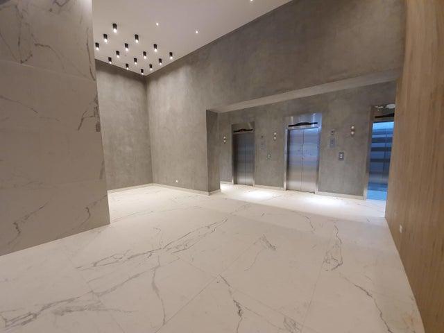 Apartamento Panama>Panama>Bellavista - Alquiler:1.150 US Dollar - codigo: 20-12645