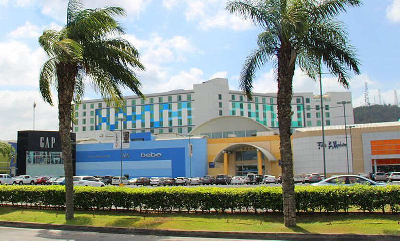 Consultorio Panama>Panama>Albrook - Alquiler:5.000 US Dollar - codigo: 20-12760
