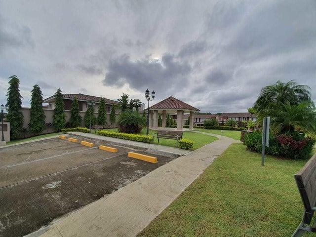 Casa Panama>Panama>Brisas Del Golf - Venta:385.000 US Dollar - codigo: 20-12762